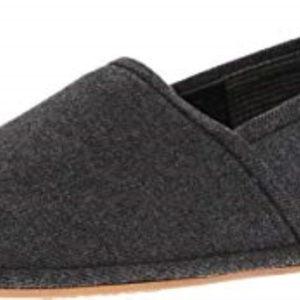 Mens Slippers Size 12 M Classic L. B. Evans Shoes